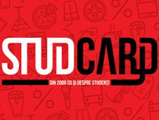 StudCard – Targu Mures